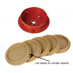 254/3 -Corona para tapas de Ø 110 mm.