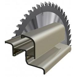 994 - Corte perfiles aluminio