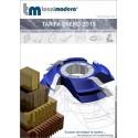 Catálogo-Tarifa Tecnimadera 2015