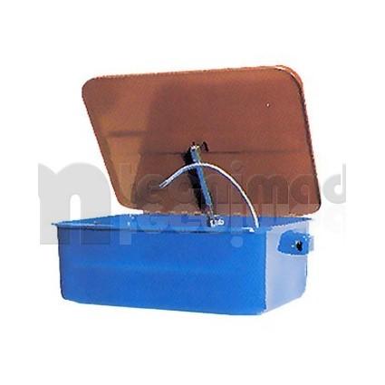 Cubeta de limpieza de herramientas C-15