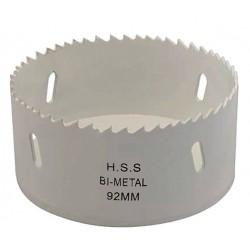 254/1 - Coronas bimetal, dientes HSS