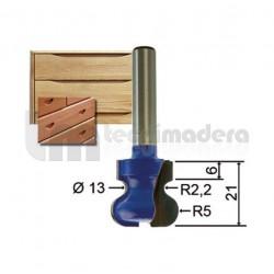 284/36 - Tiradores de cajones y puertas