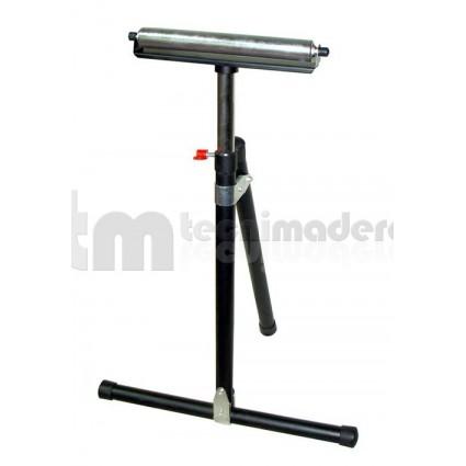 Soporte plegable de rodillo de 350 mm. SR-350